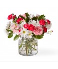 Le bouquet Douces surprises de FTD